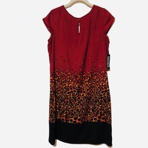 Nwt NY&C dress Sz 12